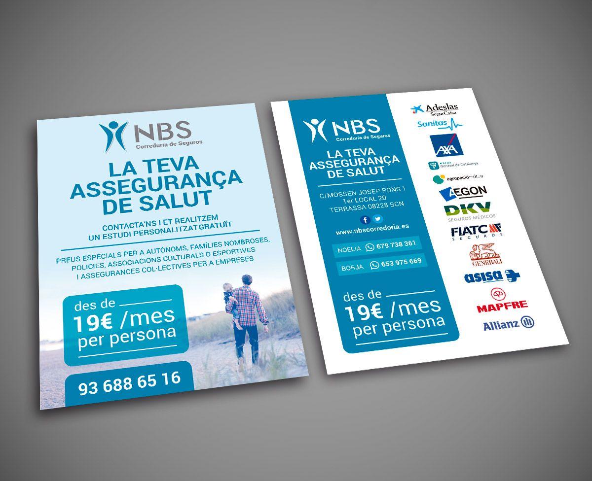 NBS Correduría